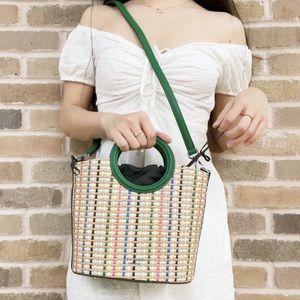 Kate Spade ♠️ Bucket Bag & Crossbody